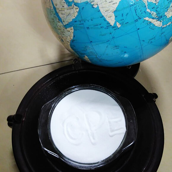 Chlorinated Polyethylene CPE-1